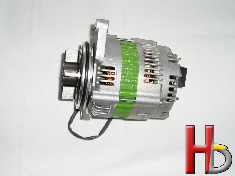 Oem new alternator Goldwing GL1500