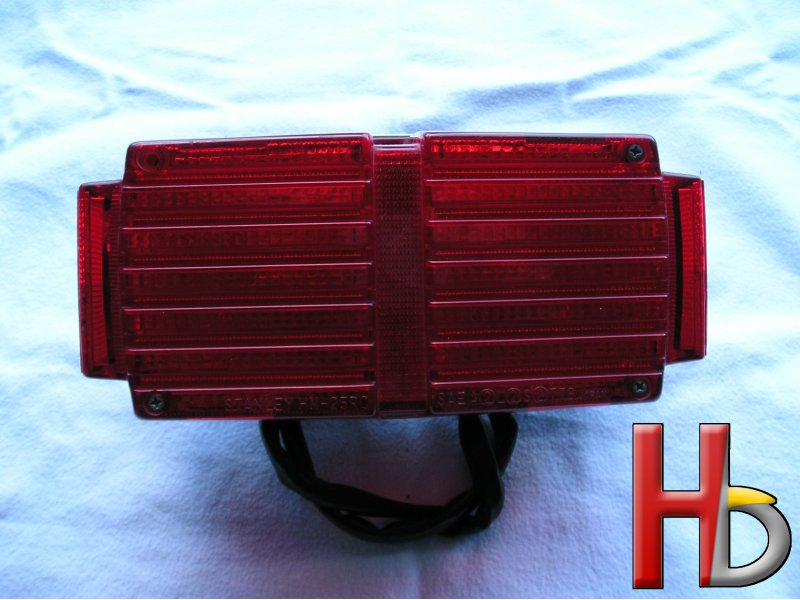taillight Goldwing GL1100