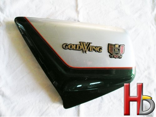 left side cover Goldwing GL1100