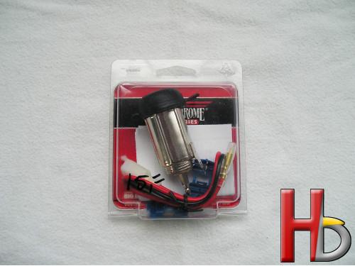 Accessoire plug Goldwing...