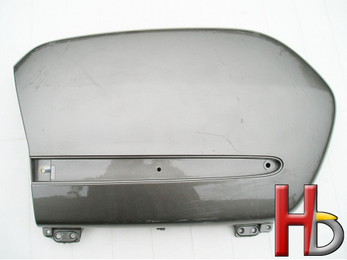 Lid right saddlebag Goldwing GL1800