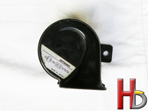 Left horn Goldwing GL1800