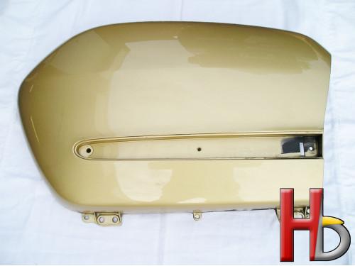 Linker zijkoffer deksel Goldwing GL1800