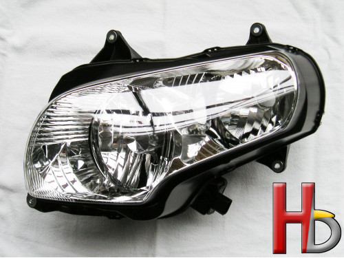 Linker koplamp Goldwing GL1800