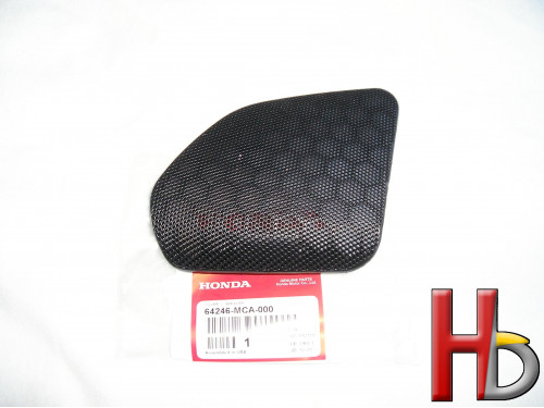 Linker speaker cover Goldwing GL1800