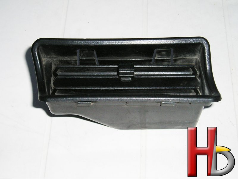 Left air outlet assy Goldwing GL1800