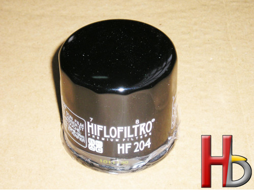 Oil filter Goldwing GL1800