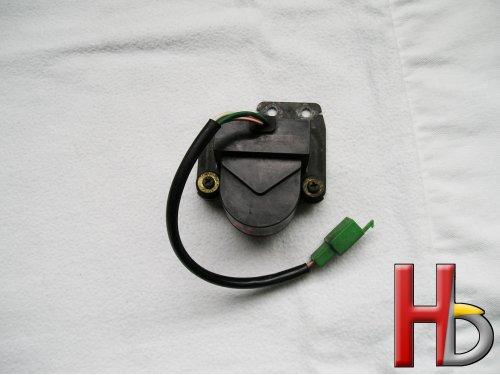 Bank sensor assy Goldwing GL1800