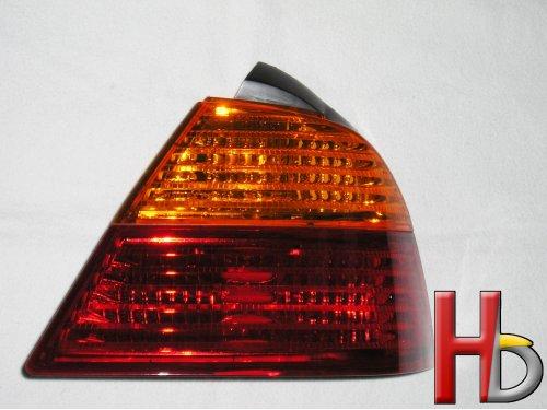 Rechter achterlicht zijkoffer Goldwing GL1800