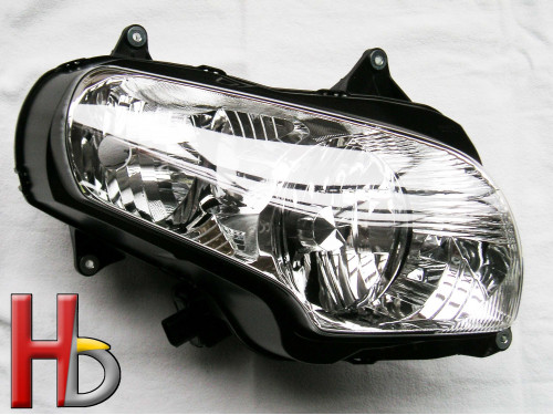 Right headlight Goldwing GL1800.