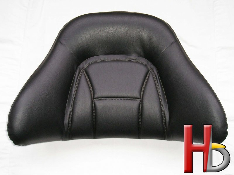 Passenger backrest Goldwing GL1800