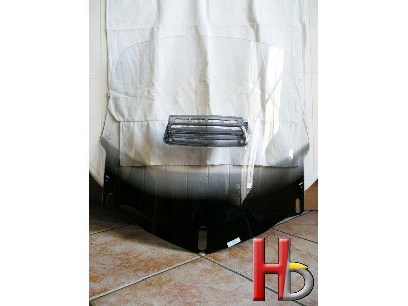 Ruit met ventilatie Goldwing GL1800