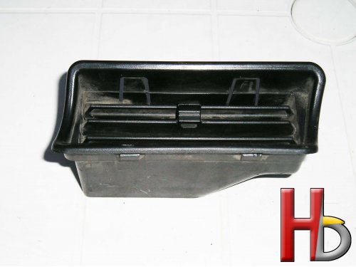 Right vent Goldwing GL1800