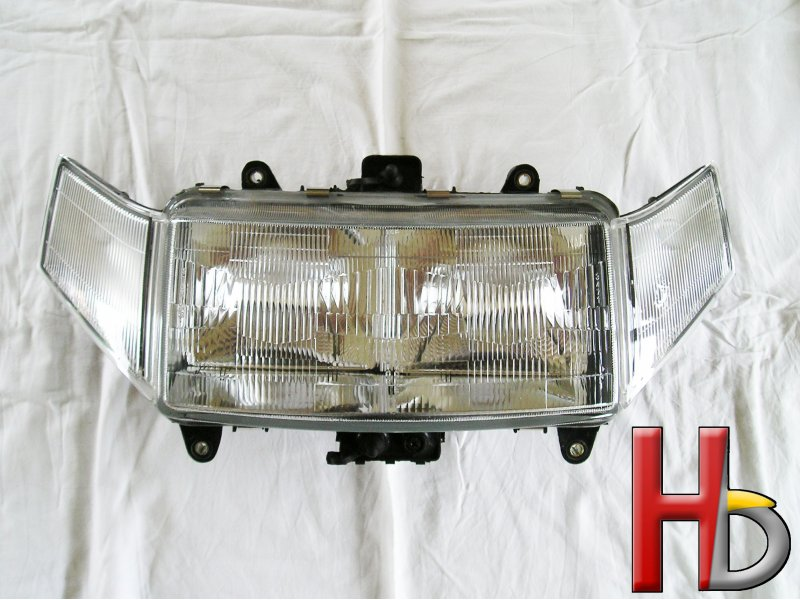 Amerikaanse koplamp Goldwing GL1500