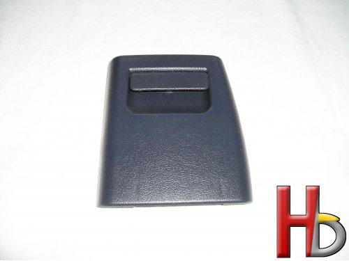 Lid trunk pocket Goldwing GL1500