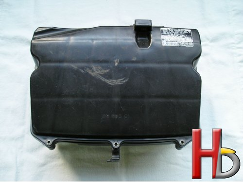 Cover air filter assy Goldwing gL1500