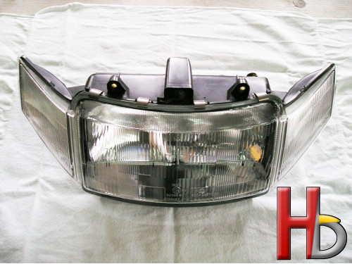 EU headlight Goldwing GL1500