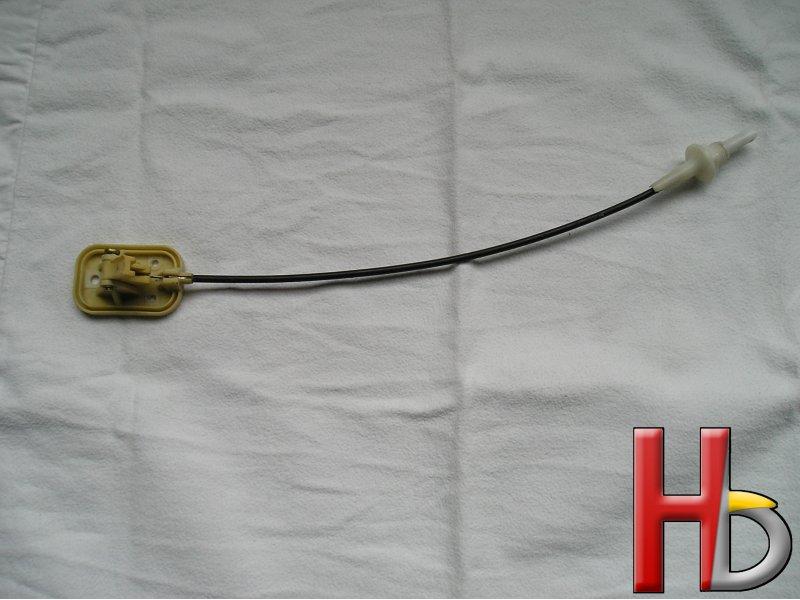 Hoogte verstelling koplamp Goldwing GL1500