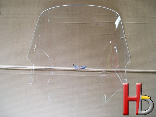Windshield Goldwing GL1500