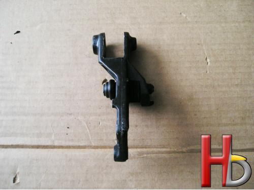 Bracket front brake caliper...