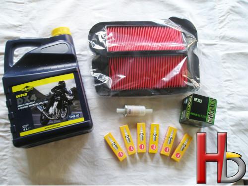 Maintenance kit GL1500 large