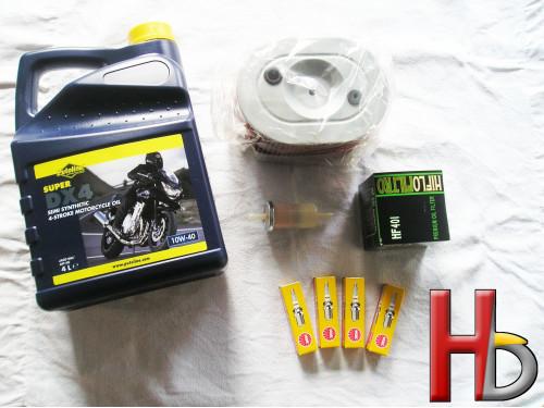 Maintenance kit GL1200...