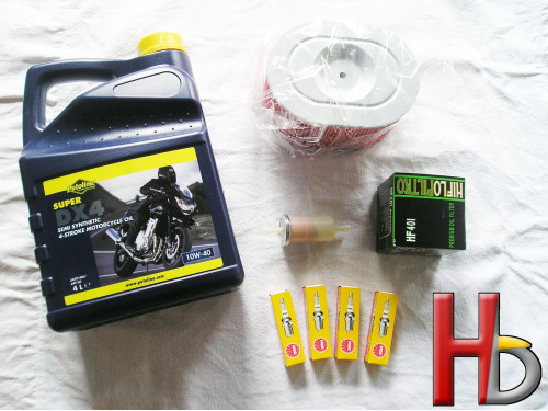 Maintenance kit large GL1100