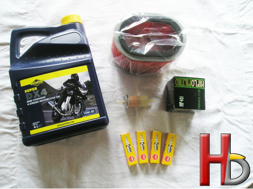 Large maintenance kit GL1000