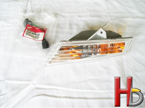 Linker heldere richtingaanwijzer GL1500