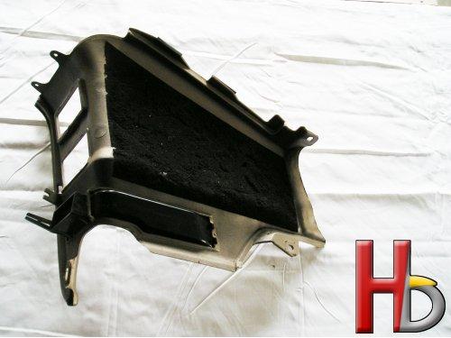 Rechter dummytank gedeelte Goldwing GL1500