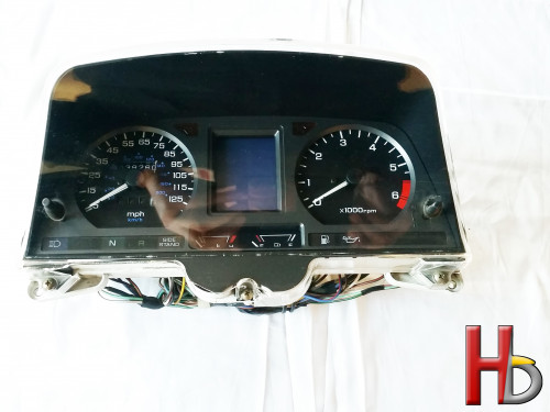 Dashboard Goldwing GL1500