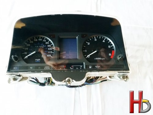 Dashboard Goldwing GL1500