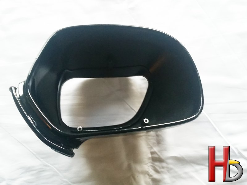 Right housing mirror Goldwing GL1800