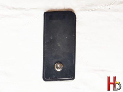 lid right fairing pocket Goldwing GL1200