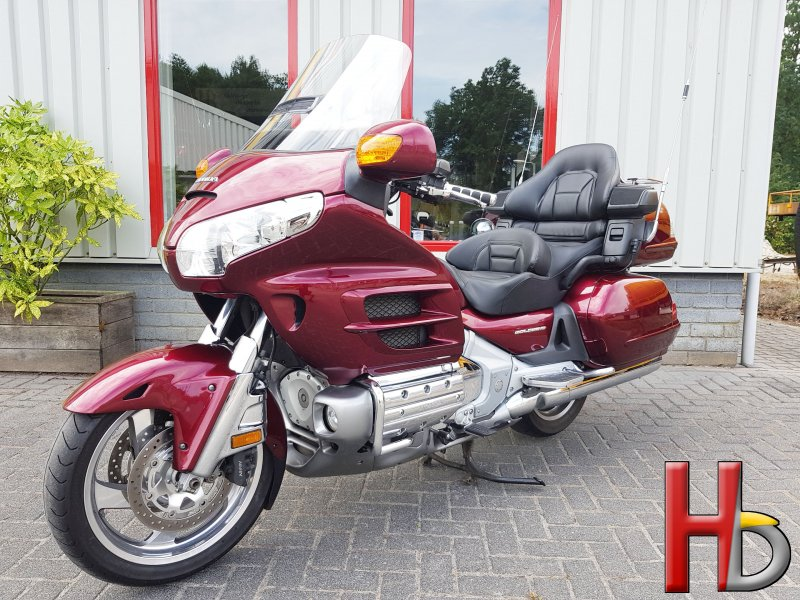 Goldwing GL1800 2009