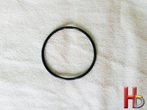 O-ring uitgaande as naar cardan Goldwing GL1500