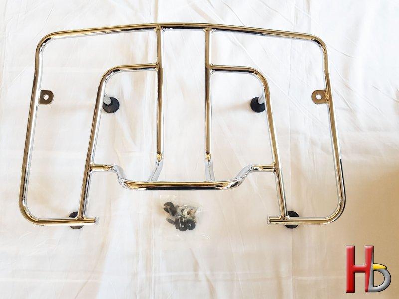 topkoffer rek Goldwing GL1500
