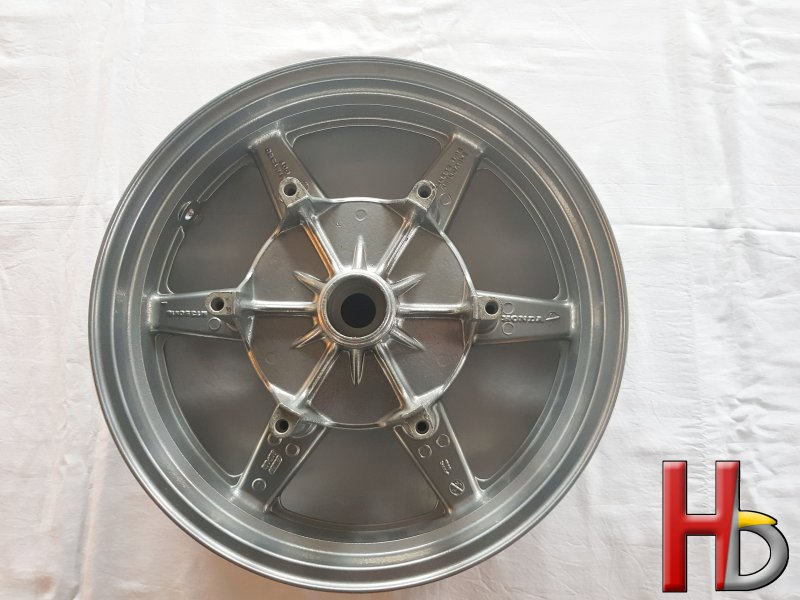 rear wheel Goldwing GL1500 1988-1989