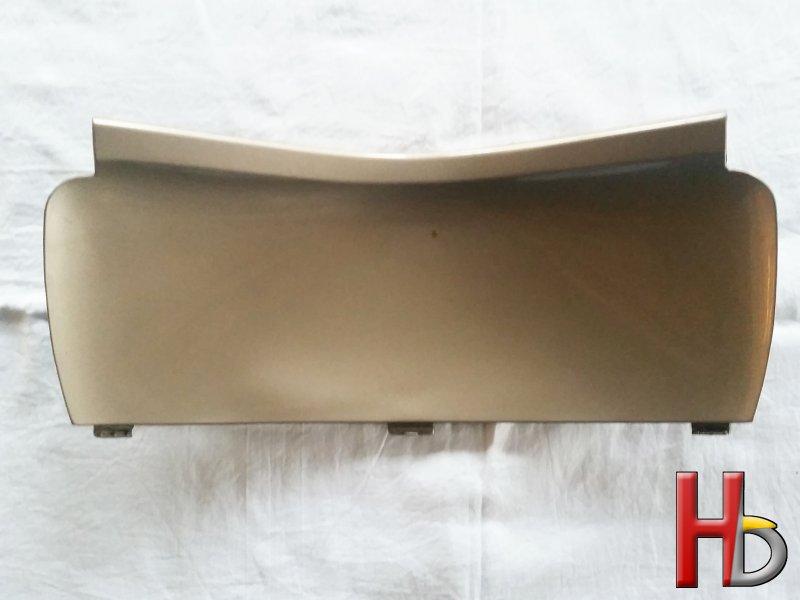blinde plaat Goldwing GL1500