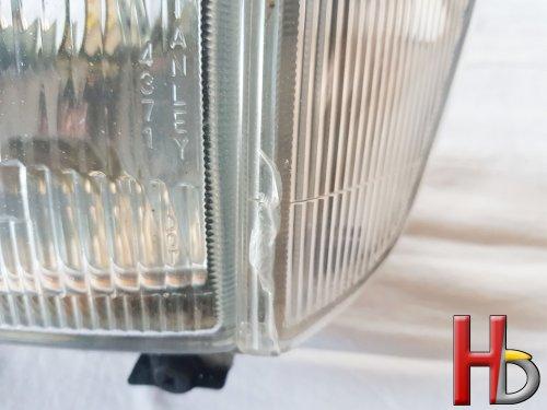 Amerikaanse koplamp Goldwing GL1200