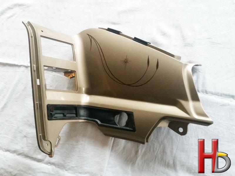 dummy tank gedeelte Goldwing GL1500