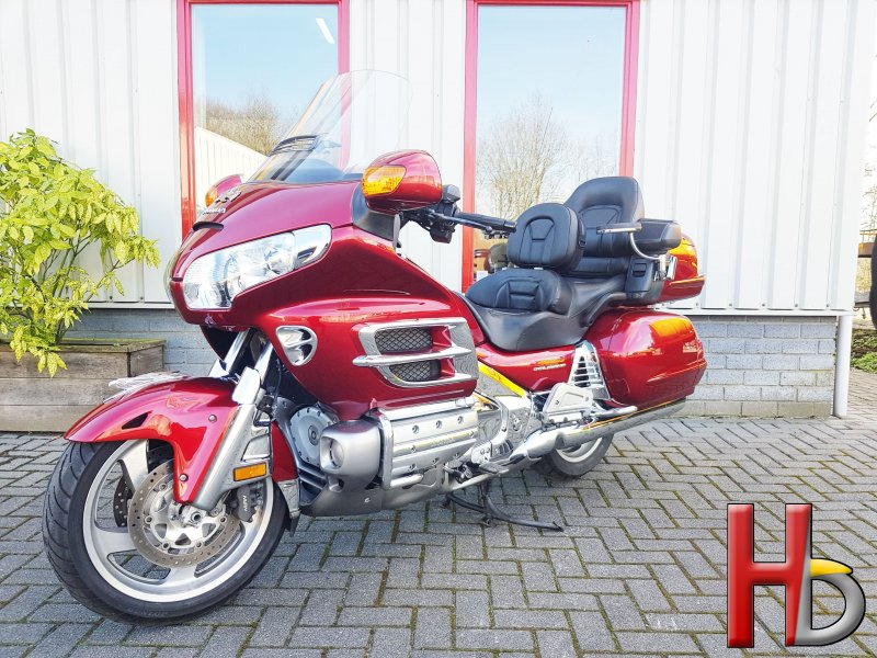 Goldwing GL1800 2010
