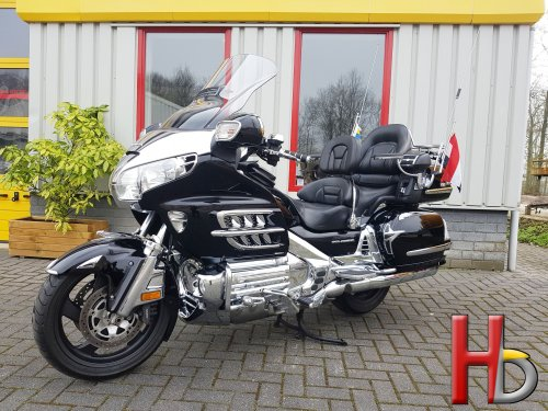 Goldwing GL1800A
