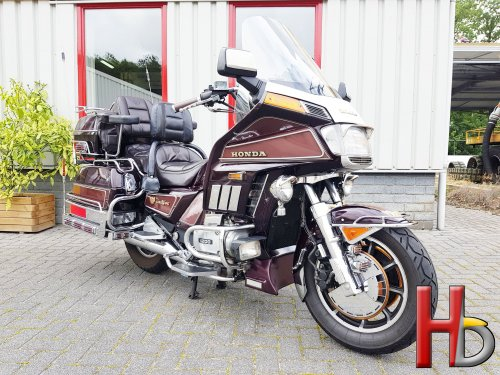 Goldwing GL1200 Aspencade GL 1200