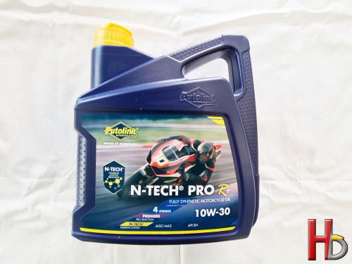 N-tech Pro R+ motorolie...